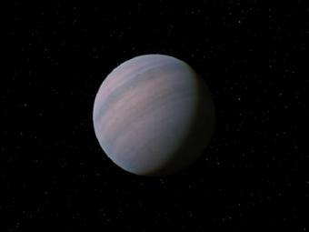 Потенциально обитаемая планетаGJ 581d действительно существует— ученые