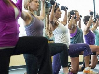 Мужчины теряют вес быстрее женщин— Ученые