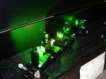 Томичи создали лазерную установку подобную большому коллайдеру