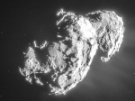 Герасименко: Ученные готовятся оживить зонд «Филы» накомете Чурюмова