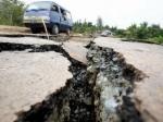 Калифорнию ожидает мощное землетрясение— ученые