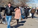 ВМосковском регионе будет солнечно идо10 градусов тепла— Росгидромет