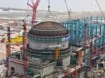 Китай впервые с2011 года решил строить новый ядерный реактор