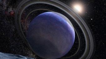 Исследователи нашли уникальную планету