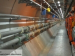 Историю крупнейшей лаборатории физики высоких энергий покажут спомощью танцев— Картинка дня