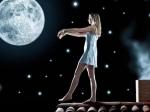Лунатикам помогает ходить восне GPS вмозге— Ученые