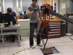 Американские ученые создали робота-бегуна