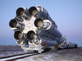 «Протон-М» соспутником «Экспресс-АМ7» протестировали перед стартом