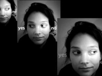 Подвижению глаз человека можно повлиять наего моральный выбор— ученые