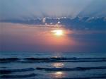 Созерцание моря помогает избавиться отдепрессии— Ученые