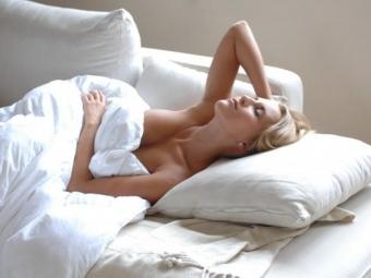 Сон влияет насексуальное желание женщин— Ученые