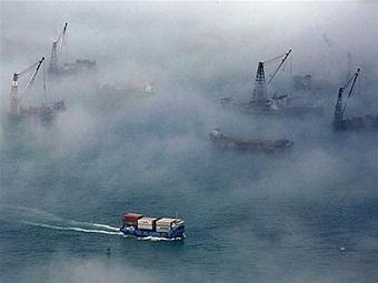 Россия получила право на разведку недр Атлантического океана