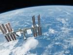 Орбиту Международной космической станции подняли наодин километр