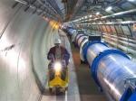 Запуск Большого адронного коллайдера отложен