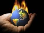 Земля пережила самую теплую зиму вистории— Ученые