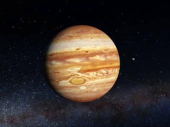 Как Юпитер повлиял наСолнечную систему— Исследование