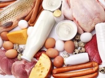 Невероятный факт: ученые говорят обопасности белковых диет
