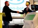 Московский вуз заказал 50 пермских роботов для научных исследований