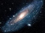 Ученые: Впервые замечена черная дыра, выгоняющая газ изцентра галактики