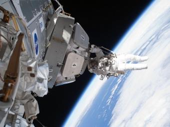 NASA проведет генетический эксперимент наМКС
