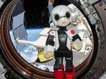 Японский робот сМКС попал вКнигу рекордов Гиннесса