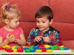 Пятилетние дети струдом контролируют свое поведение— Ученые
