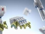 Сверхгибкий наноробот сподвижными руками создан немецкими учеными
