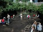 Археологи нашли в Старой Руссе древний амулет