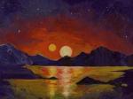 «Татуины»-земли могут часто встречаться внашей Галактике— Астрофизики»»