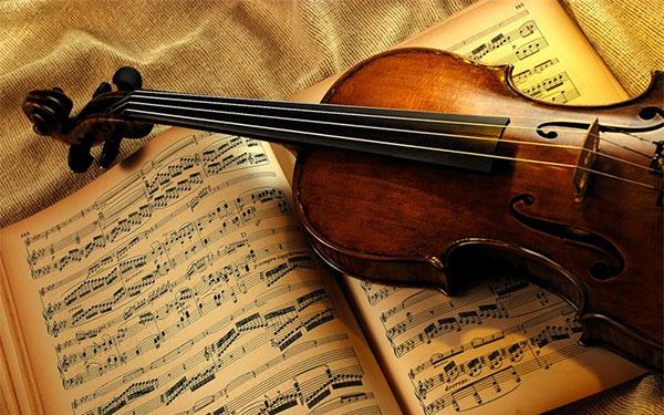 Звуки музыки активируют гены памяти иобучения— Ученые