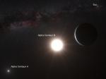 Ученые обнаружили вАльфе Центавре еще одну суперземлю