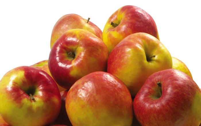 Ученые доказали, что яблоки неприносят огромную пользу здоровью
