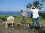В Приморье нашли древние стоянки людей