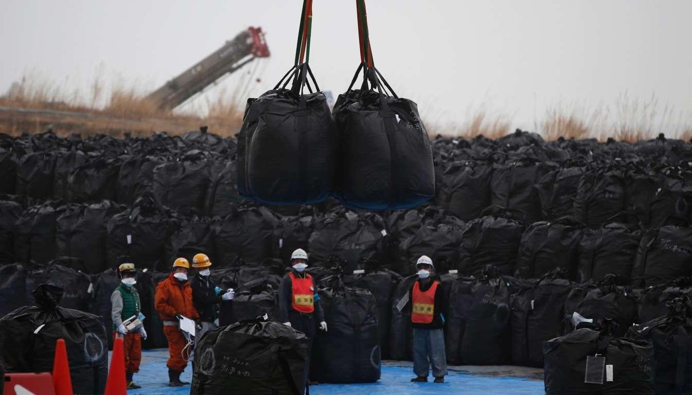 Зараженная вода добралась доканадского побережья изФукусимы