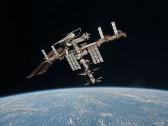 Учёные УдГУ проведут космический эксперимент наМКС