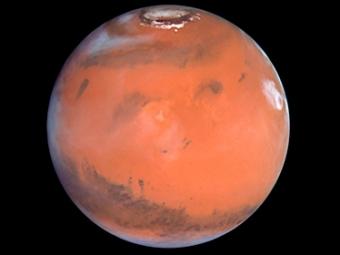 Эксперты изСША вычислили, когда человек освоит Марс