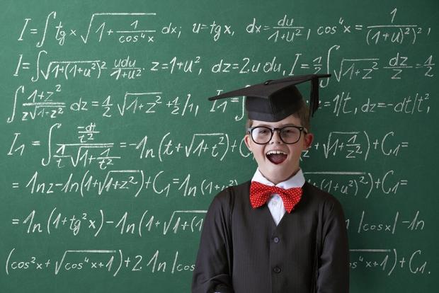 Благосостояние семьи влияет наразвитие головного мозга детей— Ученые