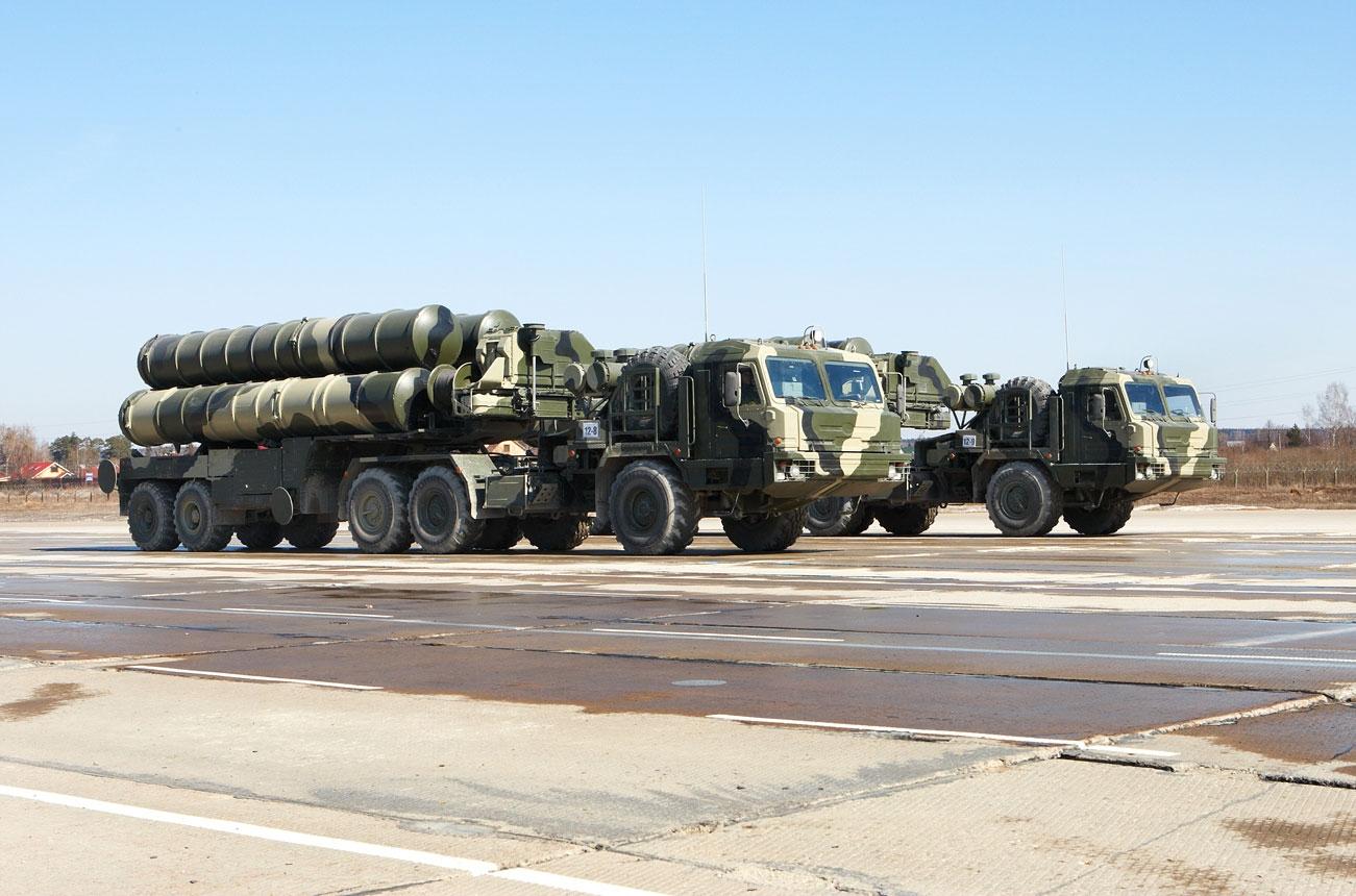 Россия принимает на вооружение ракету для уничтожения целей в космосе