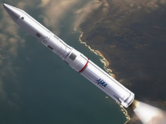 Япония разрабатывает самую мощную ракету-носитель вистории своей космической программы