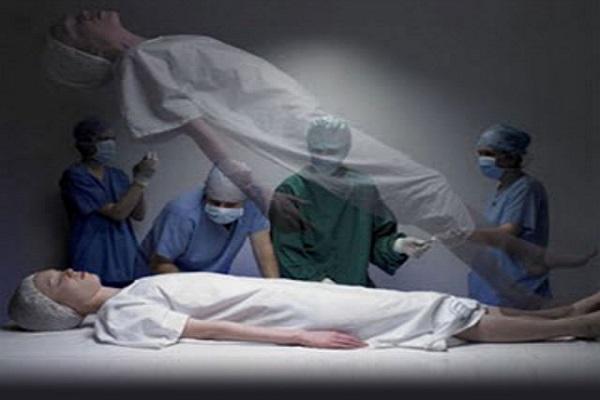 Жизнь после смерти есть— утверждает учёный изАмерики