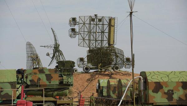 Войска ВКО получат еще один комплект ЗРС С-400 «Триумф» доконца года