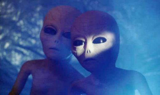Замаскированные инопланетяне давно живут среди нас— Ученые