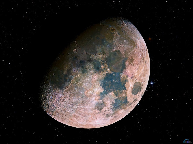 Вопрос создания навигационной системы вокруг Луны прорабатывает Россия