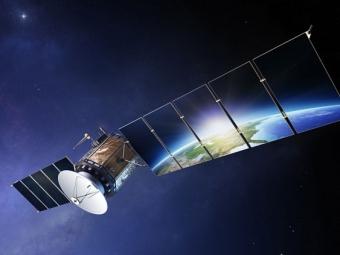 Завершились испытания спутника ДЗЗ «Метеор-3М»