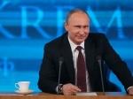Путин призвал соблюдать сроки строительства космодрома Восточный