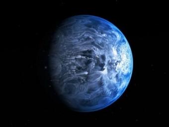 Ученые обнаружили экзопланету стемпературой воздуха 3 тыс. градусов