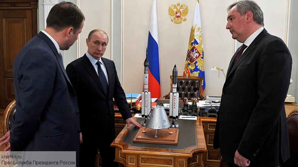 Российская сверхтяжелая ракета-носитель «подешевела» в10 раз