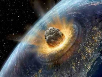 Упадетли наземлю астероид 2012 TC4 воктябре 2017?