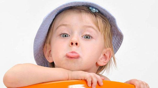 Ученые: Дети начинают мыслить абстрактно раньше, чем говорить