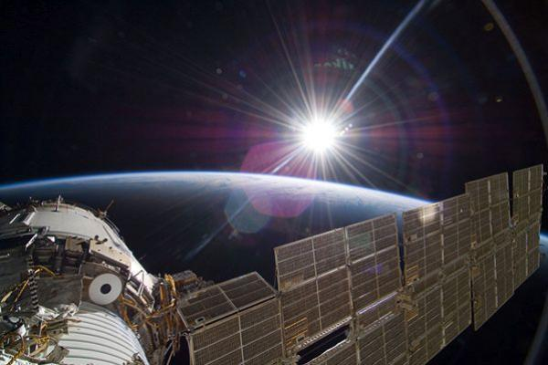 ВРоскосмосе назвали причину аварии «Прогресса»